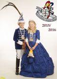2015 / 16 Esther & Leonard