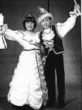 1992 / 93 Eva Maria & Michael