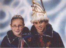 1999 / 2000 Franciska & Max