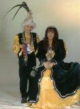 1997 / 98 Inka & Maximilian