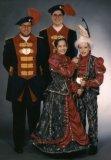 1995 / 96 Jennifer & Steffen