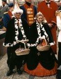 1996 / 97 Katharina & Daniel