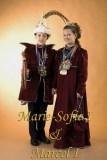 2008 / 09 Marie Sofie & Marcel