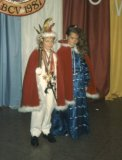 1987 / 88 Sabrina & Dominik