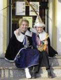 2004 / 05 Sarah & Dominik