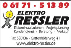 Elektro-Ressler